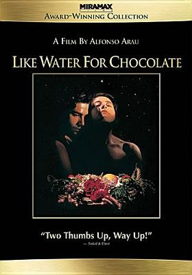 Like Water For Chocolate (Spanish, Region 1 Import DVD): Andres Garcia Jr., Marco Leonardi, Regina Torne, Lumi Cavazos