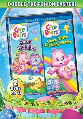 Care Bears: Bear Buddies / Cheer There & Everywhere (Region 1 Import DVD):