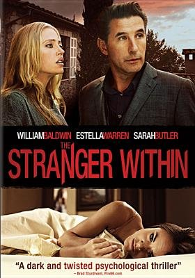 Stranger Within (Region 1 Import DVD):