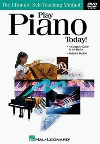 Play Piano Today (DVD):