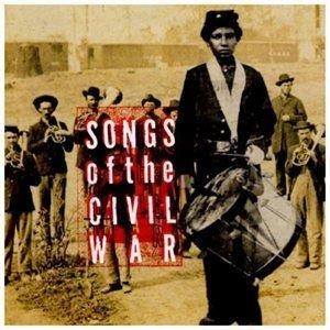 Songs Of The Civil War CD (1991) (CD): Songs Of The Civil War