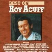 Roy Acuff - Greatest Hits [Cema Special Markets] (CD): Roy Acuff