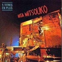 Conny Plank - Rita Mitsouko (CD, Imported): Conny Plank, Rita Mitsouko