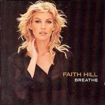 Various Artists - Breathe (CD, Imported): Faith Hill, Byron Gallimore, Dann Huff