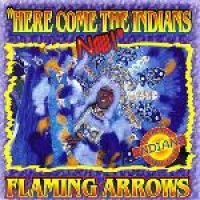 Flaming Arrows - Here Come the Indians (CD): Flaming Arrows
