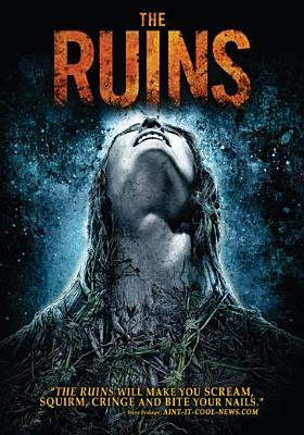 The Ruins (Region 1 Import DVD): Carter Smith