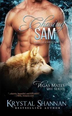 Chasing Sam (Electronic book text): Krystal Shannan