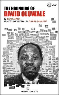 The Hounding of David Oluwale (Paperback, New): Oldipo Agboluaje