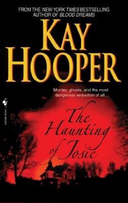 The Haunting of Josie (Standard format, CD, Ubr): Kay Hooper