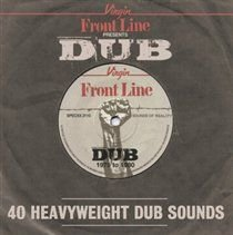 Front Line Presents Dub (40 Heavyweight Dub Sounds) (CD): Various Artists
