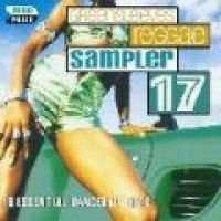 Beenie Man/Sizzla/Goofy - Greensleeves Sampler 17 (CD, Imported): Various Artists