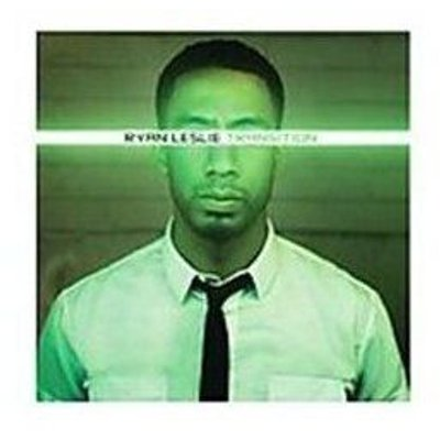Ryan Leslie - Transition CD (2009) (CD): Ryan Leslie