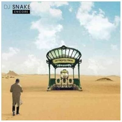 DJ Snake - Encore [8/15] * CD (2016) (CD): DJ Snake