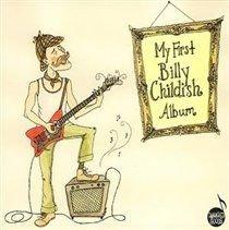 My First Billy Childish Album (CD): Billy Childish