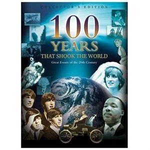 100 Years That Shook the World 3pk (Region 1 Import DVD):