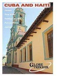 Globe Trekker:cuba And Haiti (Region 1 Import DVD): Ian Wright