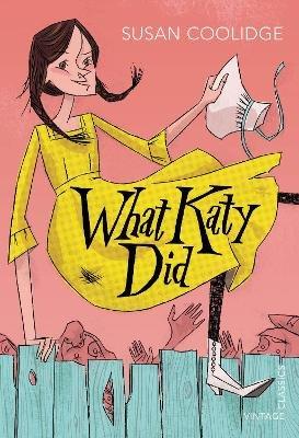 What Katy Did (Paperback): Susan Coolidge