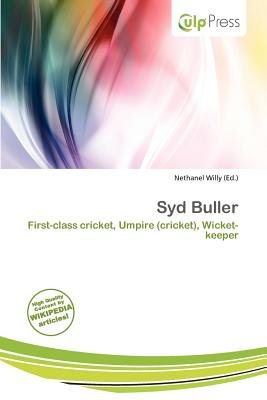 Syd Buller (Paperback): Nethanel Willy