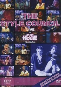 Style Council: Live at Full House (Region 1 Import DVD):