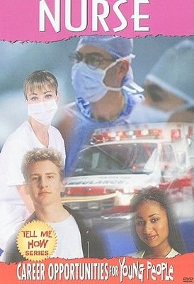 Nurse (Region 1 Import DVD): TMW Media