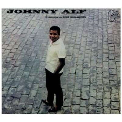 Johnny Alf CD (2013) (CD): Johnny Alf
