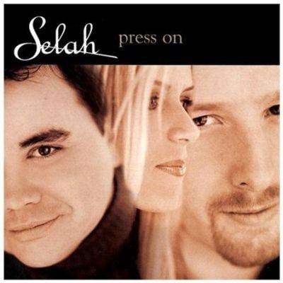 Selah - Press On CD (2001) (CD): Selah