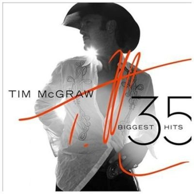 Tim McGraw - 35 Biggest Hits CD (2015) (CD): Tim McGraw