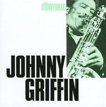 Johnny Griffin - Masters of Jazz (CD): Johnny Griffin