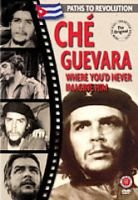 Che Guevara Where You'd Never Imagine Him (Spanish, Region 1 Import DVD):