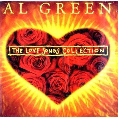 Al Green - Love Songs Collection (CD): Al Green