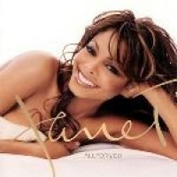 Janet Jackson - All For You (CD): Janet Jackson
