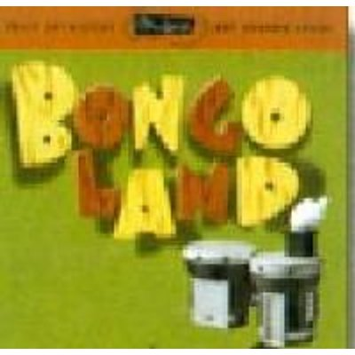 Vol. 17-Bongo Land (CD): Various Artists