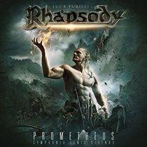 Luca Turilli's Rhapsody - Prometheus - Symphonia Ignis Divinus (CD): Luca Turilli's Rhapsody