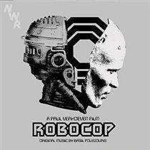 Basil Poledouris - Robocop (Vinyl record, Coloured Vinyl): Basil Poledouris, Various Artists