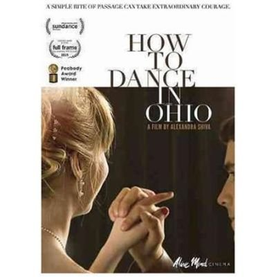 How to Dance in Ohio (Region 1 Import DVD): Shiva,Alexandra
