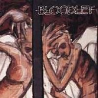 Bloodlet - Entheogen (CD): Bloodlet