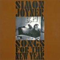 Simon Joyner - Songs for the New Year (CD): Simon Joyner
