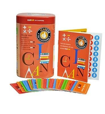 ICanCan for Classrooms Cards: Nspired