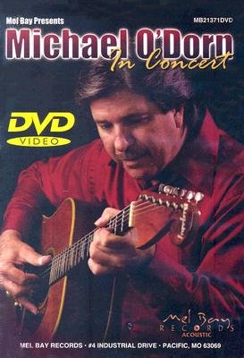 Michael O'Dorn in Concert (Region 1 Import DVD): Michael O'dorn