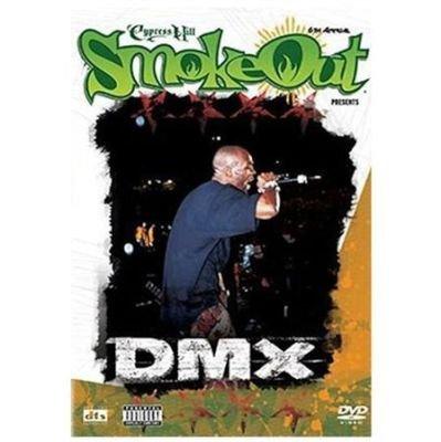 Dmx-Smoke Out Festival Stival Presents (Region 1 Import DVD): Dmx