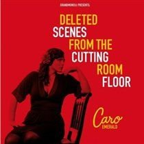 Jan Van Wieringen / David Schreurs - Deleted Scenes from the Cutting Room Floor (CD, Imported): Jan Van Wieringen, David...