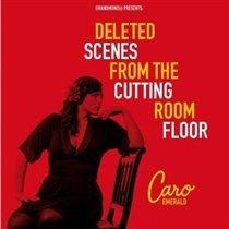 Jan Van Wieringen / David Schreurs - Deleted Scenes from the Cutting Room Floor (CD, Imported): Jan Van Wieringen, David...