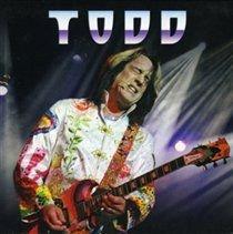 Todd Rundgren - Todd (CD): Todd Rundgren