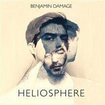 Benjamin Damage - Heliosphere (CD): Benjamin Damage
