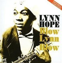 Lynn Hope - Blow Lynn Blow (CD, Imported): Lynn Hope