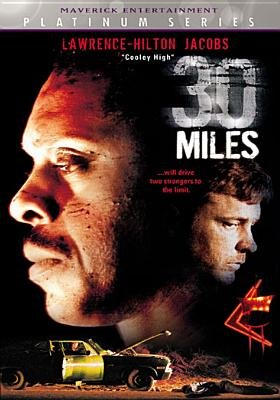 30 Miles (Region 1 Import DVD):