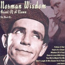 Heart of a Clown (The Best of Norman Wisdom) (CD, Imported): Norman Wisdom
