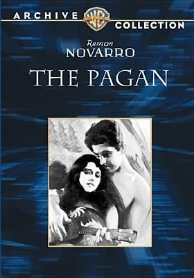 The Pagan (Region 1 Import DVD): W.S.Van Dyke