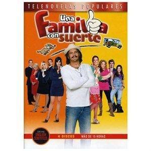Una Familia Con Suerte (Region 1 Import DVD):
