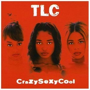 Tlc - Crazysexycool CD (2013) (CD): Tlc